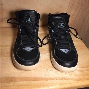 Nike Air Jordan inclines 2014